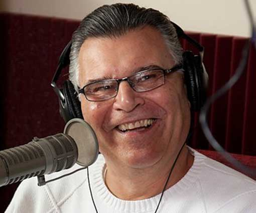 Mike Lomazzo