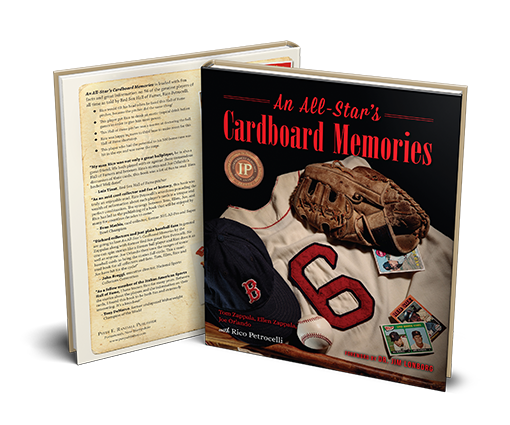 An All-Star's Cardboard Memories Book